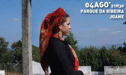 Festivalde Folclore Rusga de Joane no sábado