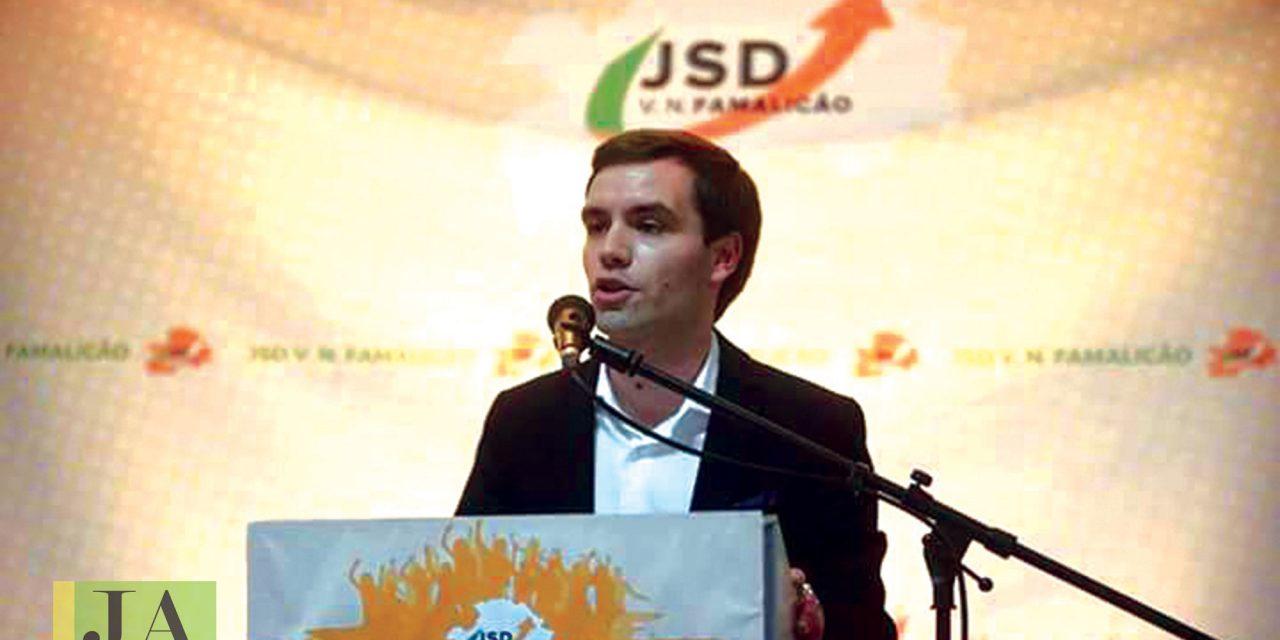 Famalicense  volta a liderar JSD Braga