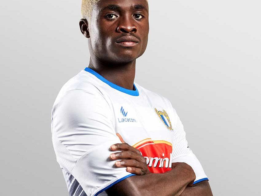 Koffi Kouao reforça FC Famalicão
