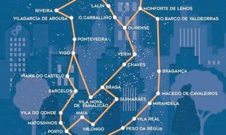 Consulta pública sobre o Plano de Ação da Agenda Urbana do Eixo Atlântico