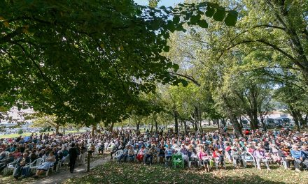 Passeio anual sénior com destino à Figueira da Foz