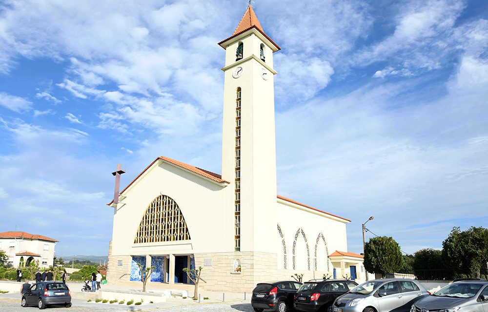 Câmara de Famalicão investe na requalificação dos adros das igrejas do concelho