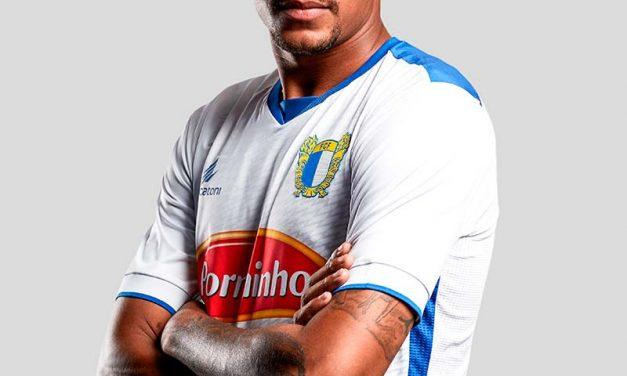 Walterson Silva por cinco temporadas no FC Famalicão