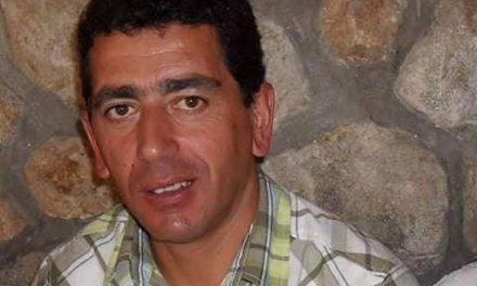 Apareceu sem vida o homem que estava desaparecido em Monte Córdova