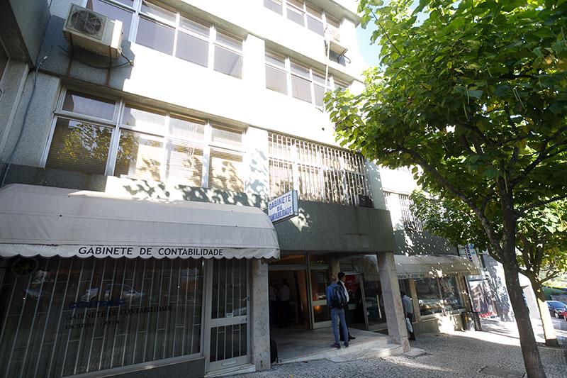 """""""Novo"""" Tribunal do Comércio começa a nascer em setembro em Santo Tirso"""