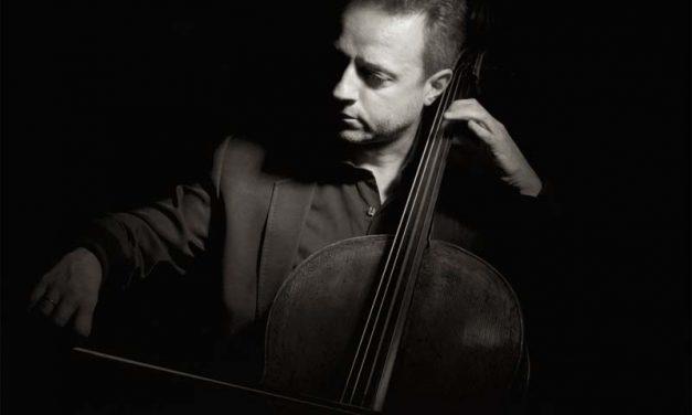 Festival Internacional de Violoncelos arranca dia 7 de agosto em Santo Tirso
