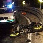 Homem morre em acidente nas curvas de Freitas em Rebordões, Santo Tirso