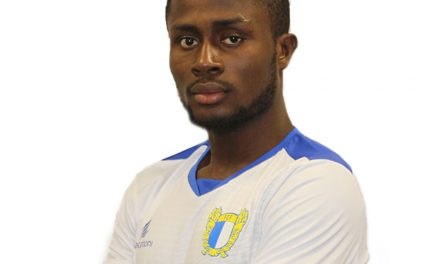 Alhassane Sylla, Internacional pelo Senegal, reforça FC Famalicão