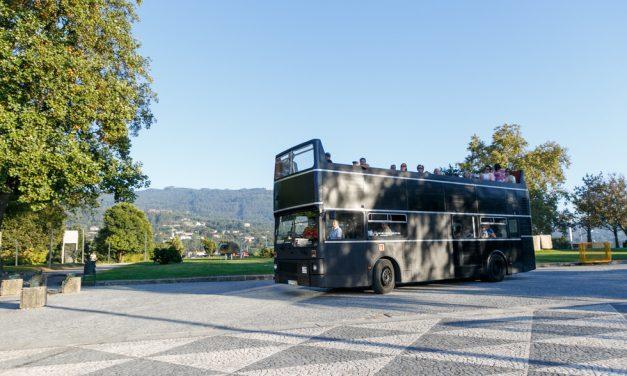 Conheça Santo Tirso em viagens de autocarro panorâmico