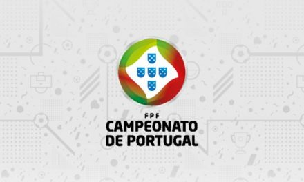 Campeonato de Portugal: S. Martinho vence e segue na frente com o Gil Vicente