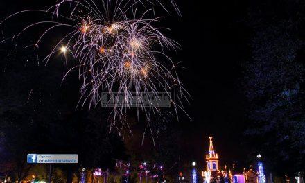 Proibido fogo-de-artificio na Senhora das Dores na Trofa