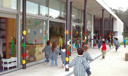 Famalicão tem Rede de Ensino Pré-Primário que dá resposta a todo o concelho