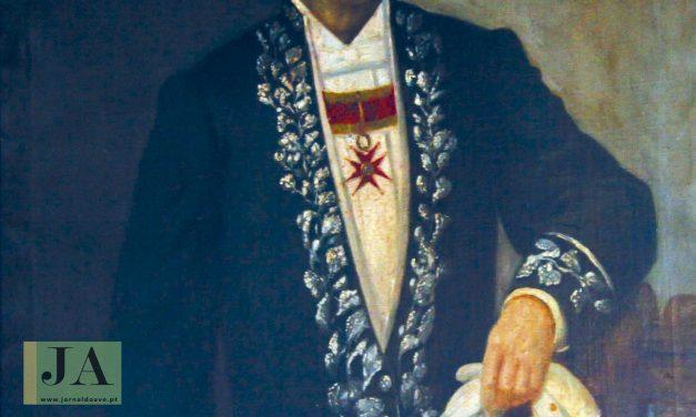 Famalicão homenageia José de Azevedo e Menezes