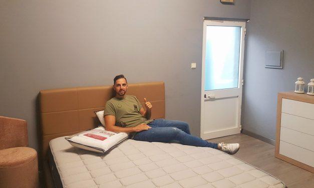 Homem de Famalicão recebe 1000 euros… para dormir