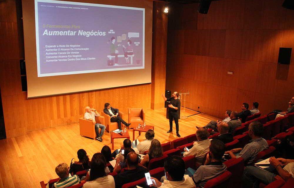 """ACIF promoveu conferência sobre """"Negócios 4.0"""""""
