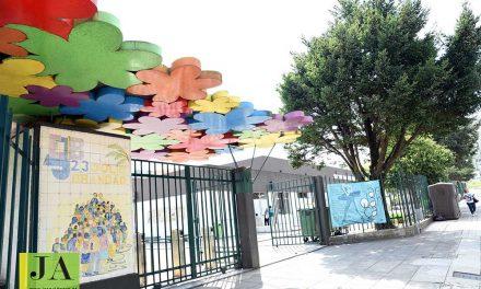 Famalicão comemora 50 anos da Escola Júlio Brandão