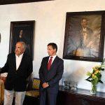 José de Azevedo e Menezes foi o grande responsável pela fixação da memória de Camilo em Famalicão