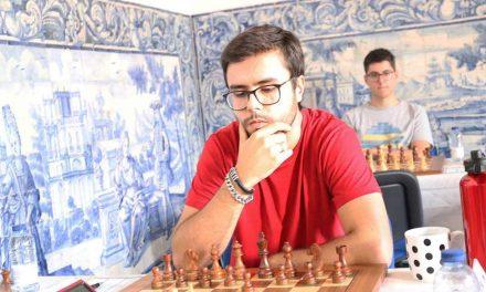 Xadrez: Didáxis com boa prestação nos campeonatos nacionais