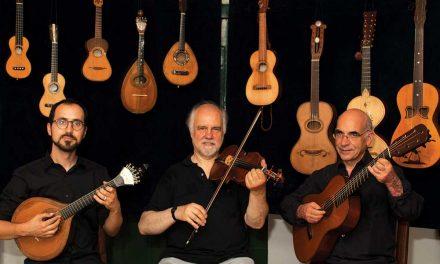 Três dias de Palheta Bendita para exaltar música tradicional