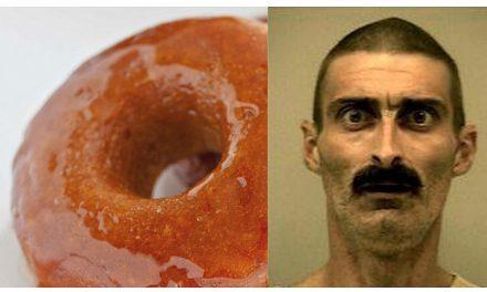 Pasteleiro despedido por fazer os buracos dos donuts com o pénis em Famalicão?