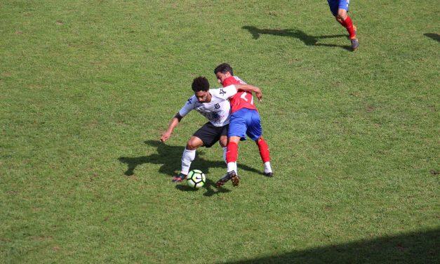 Trofense e S. Martinho vencem, Oliveirense goleada