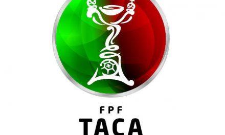 Taça de Portugal: S. Martinho segue em frente, Famalicão, Trofense e Joane eliminados