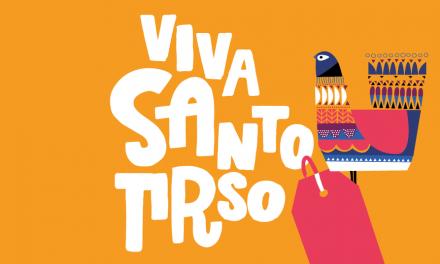 Viva Santo Tirso: Quatro dias para viver mais a cidade