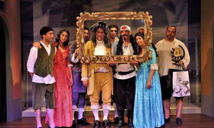 Festival de Teatro Amador está de regresso a Santo Tirso