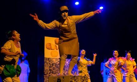 Festival de Teatro Palcos passa por Monte Córdova e Reguenga