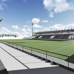 Câmara de Famalicão investe  8 milhões de euros para renovar Estádio Municipal