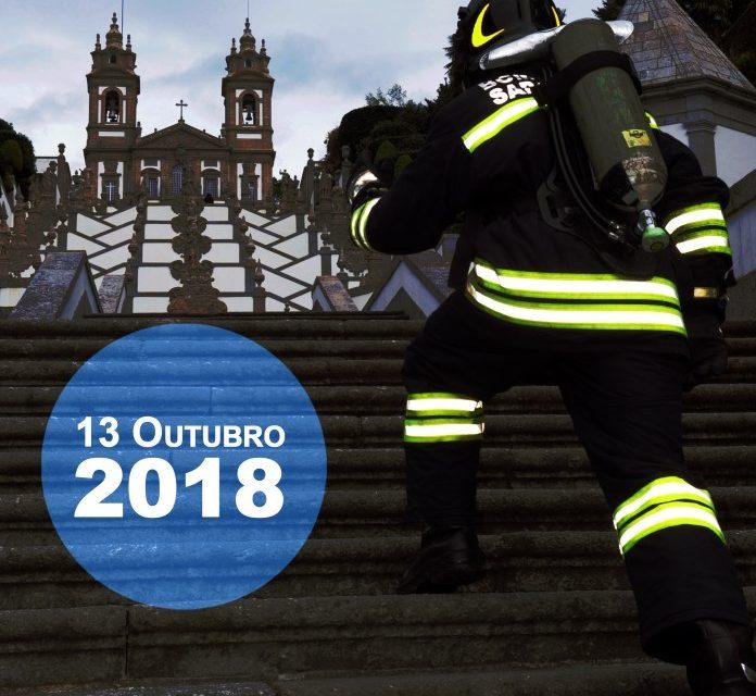 23 bombeiros dos concelhos de Santo Tirso, Famalicão e Trofa participam no Bombeiro de Elite