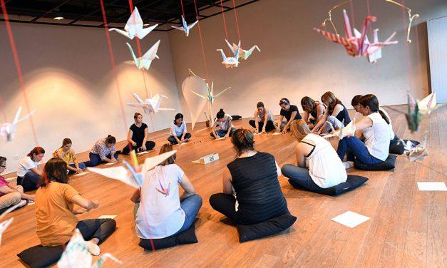 Projeto artístico envolve famílias e escolas em Famalicão