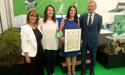 Santo Tirso recebe 17 bandeiras Eco-Escolas