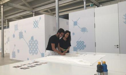 Câmara de Santo Tirso apoia participação de jovem designer no Portugal Fashion