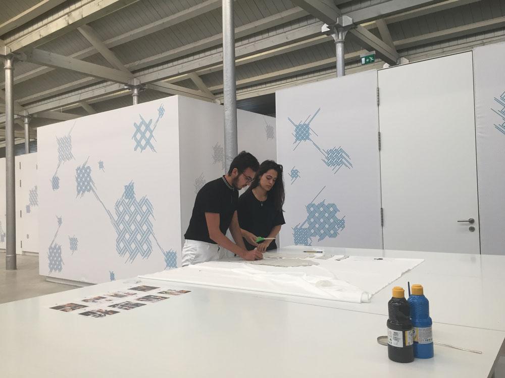 João Sousa utiliza a IMOD da Fábrica de Santo Thyrso para a nova coleção