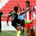 Aves vence Rio Ave por 3-0 e lidera Grupo A da Taça da Liga