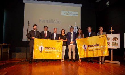 Famalicão tem Escolas com ideias para mudar o Mundo