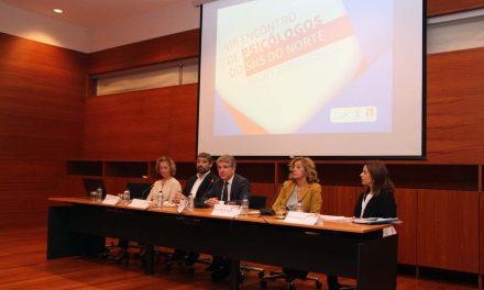 8.º Encontro de Psicólogos do SNS em Santo Tirso
