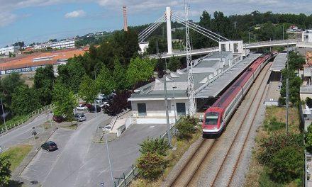 Esquadra da Policia Municipal de Santo Tirso muda-se para a estação de comboios