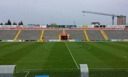 Câmara apresenta futuro Estádio Municipal de Famalicão