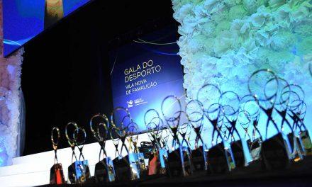 Já são conhecidos os nomeados da III Gala do Desporto de Famalicão