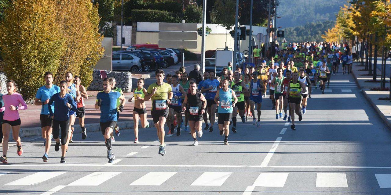 Abertas as inscrições para a  5.ª Maratona de Famalicão