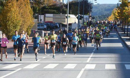 Meia e Mini Maratona de Famalicão com inscrições abertas