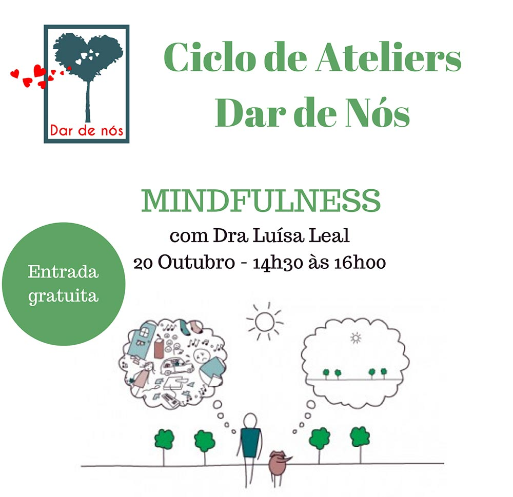 mindfulness—atelier