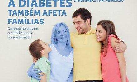 CHMA assinala Dia da Diabetes