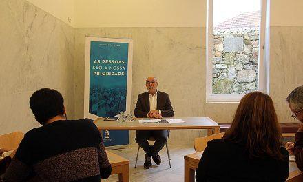 Santo Tirso anuncia orçamento de 50 milhões de euros para 2019 (C/Video)