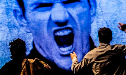 "Casa das Artes celebra Ingmar Bergman ""A meio da noite"""
