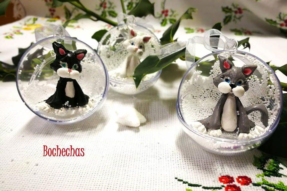 ASAAST cria bolas de Natal Solidárias