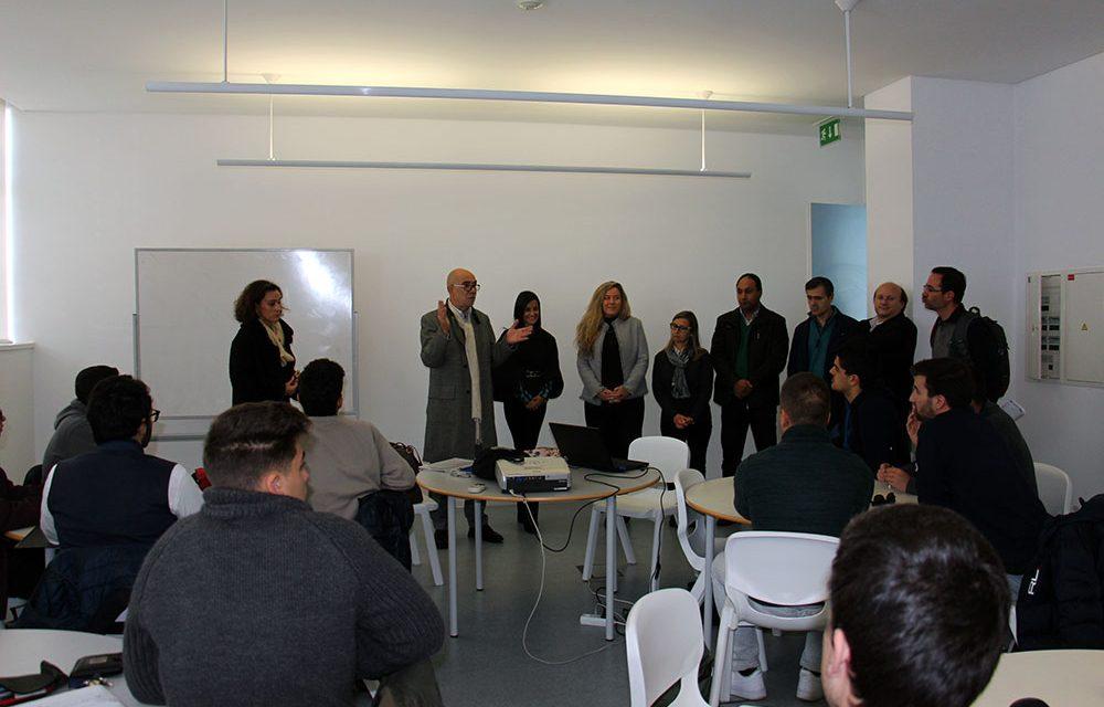 Santo Tirso tem novo curso técnico superior do ISEP