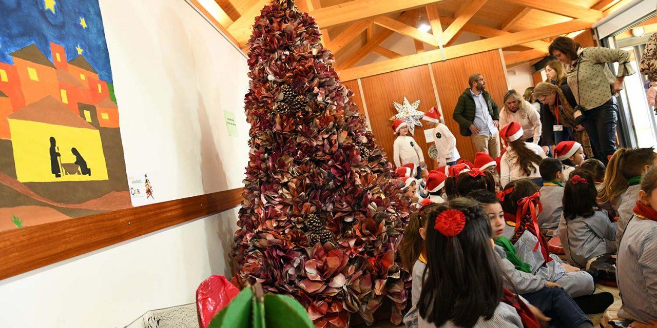 """Natal Ecológico é um """"Natal sem Plástico"""""""